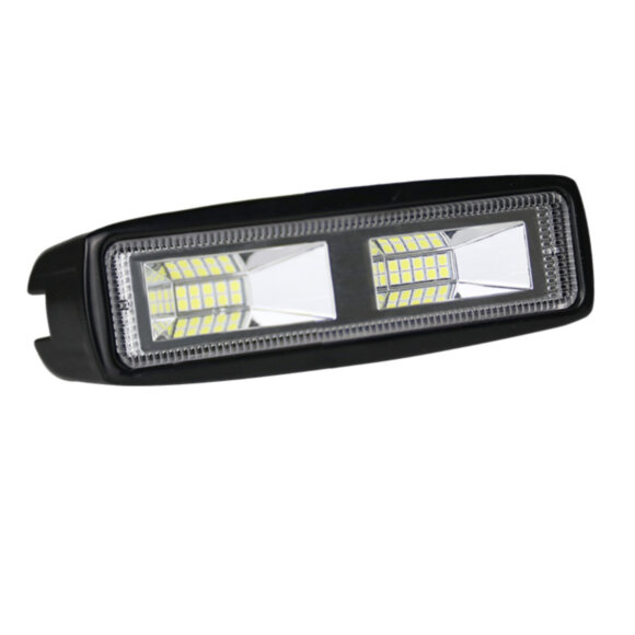 Светодиодная LED фара AutoSide AS-20W/SRP/F-3E 20 Вт (ближний)