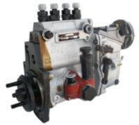 Топливный насос МТЗ-892, ЗИЛ 5301 (Бычок)   ТНВД Д-243.