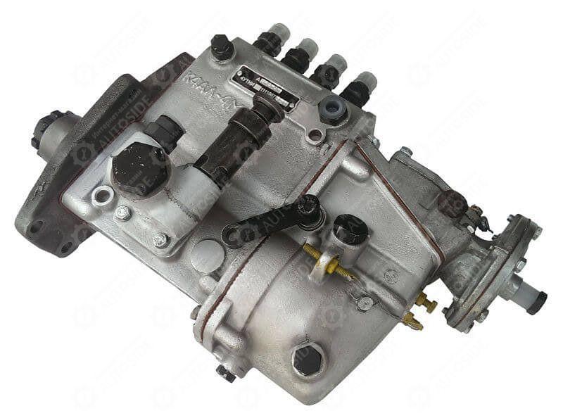 Топливный насос (ТНВД) МТЗ,ЮМЗ,Т-25,Т-40,Т-150,ЯМЗ-236,Т.