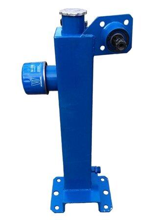 Гидробак для установки насос дозатора на МТЗ-80 | МТЗ-82