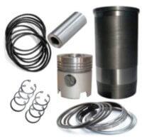 Кольцо уплотнительное гильзы 50-1002022-01 (МТЗ-80, МТЗ-82.