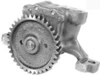 Привод масляного насоса трактора МТЗ-50, МТЗ-50Л, МТЗ-52.