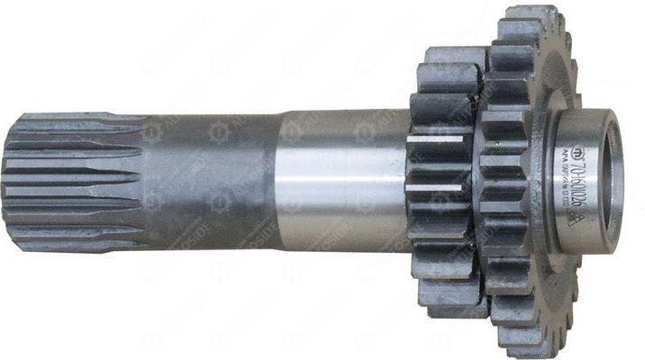 Вал силовой МТЗ-80 (7 А) - agroru.com