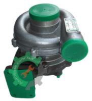 Турбокомпрессор ТКР 7Н2Т | Д-240 | Д-243 | Д-245 | Д-245.1 | ММЗ