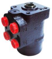 Гидробак МТЗ-80/82 с краном блокировки для насоса-дозатора