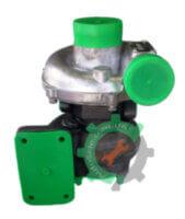 Турбокомпрессор ТКР 6 | Турбина ТКР-6 на МТЗ-80 Д-240 | Д-243 | Д-245 | ММЗ