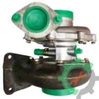 Турбокомпрессор ТКР 8,5С1 | СМД -31 | СМД-31А | СМД-31Д | ДОН-1500