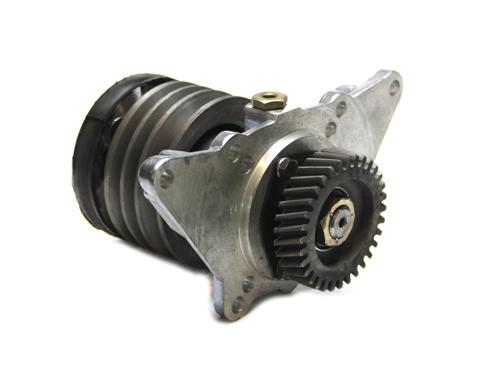 привод вентилятора ямз-236 нового образца